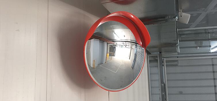 Convex Mirrors 01