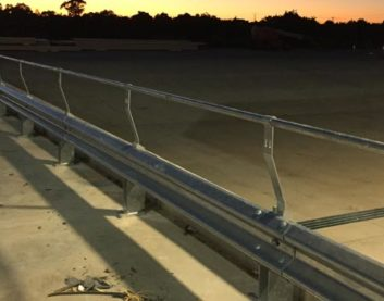 Railing And Protection Accessories